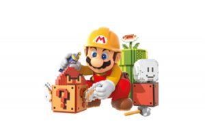 Mario Makergrandeur nature