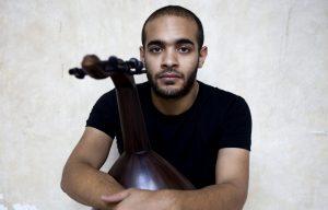 Les Nuits d'Orient – Concert «Mohamed Abozekry»