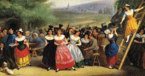 Visite – «Les collections de peintures»