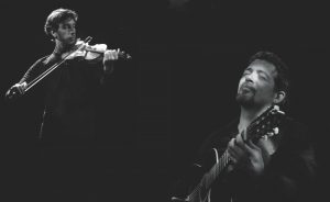 Les Nuits d'Orient – «Les Nuits d'Orient en musique»