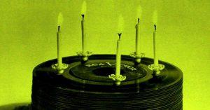 DJ set – Le Père Cut's Birthday Mix