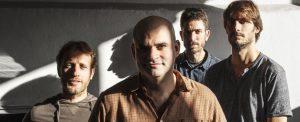 D'jazz Kabaret – Pierre Durand «Roots» Quartet + SH Group