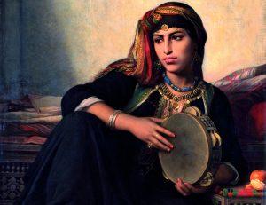 Les Nuits d'Orient – Visite «Peintres voyageurs»