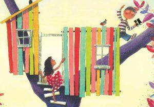 Le salon du livre jeunesse Crocmillivre fête ses 10 ans