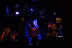 Concert – Shark Boy The Wrestler + Hayko