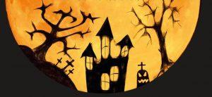 Art'chéo soirée – Halloween