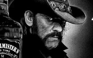 Soirée hommage à Lemmy