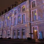 Son et lumière – Un Noël féerique au musée