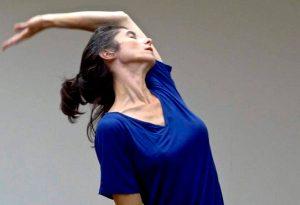 Les Nuits d'Orient – Spectacle «Sons d'orientet danse contemporaine»