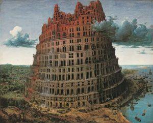 Les Nuits d'Orient – Exposition «Les cinémas de Babel»