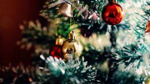 Week-end Noël