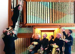 Concert – Du vent dans les tuyaux !