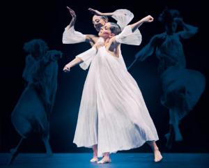 Ciné-danse – Dans les pas de Trisha Brown