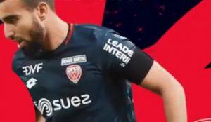 Foot – DFCO vs Montpellier
