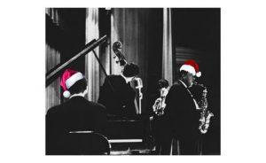 Jam Session #5 – Christmas Edition