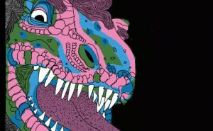 Soirée électro – Jurassic tribe