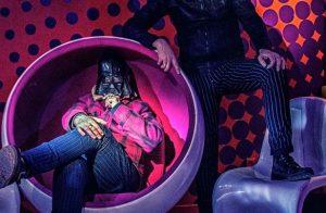 La Pop'stuff – Soirée du réveillon 2018 au Pop Art