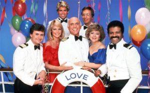 Boum Love Boat