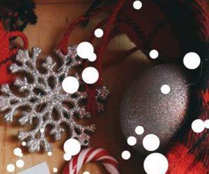Soirée de Noël des Géographes