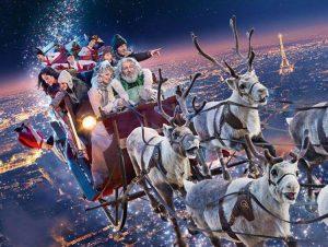 Ciné Noël – Santa et Cie