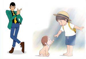 Cinéma – Soirée spéciale animation japonaise