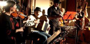Concert – Zadruga