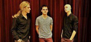 Concert – Antonin Néel Trio