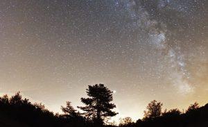 Les 100h de l'astronomie – Ateliers météorites et Planétarium