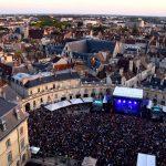 On connaît la date du prochain concert de rentrée à Dijon