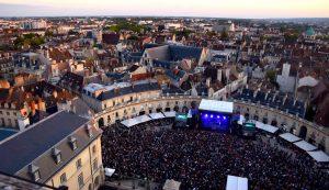 Le concert de rentrée 2020 à Dijon annulé