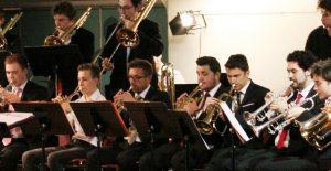 Grand concert des ensembles de cuivres du conservatoire – ANNULÉ