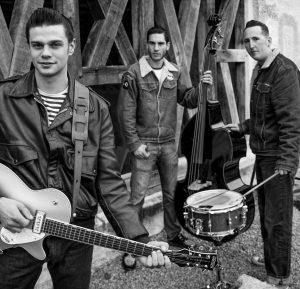 Concert – The Hillbillies