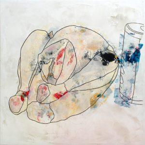 Festival Italiart – Exposition Vincenzo Cirillo «Femme» + Christine Curtenelle