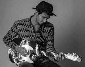 Concert – John M en trio acoustique