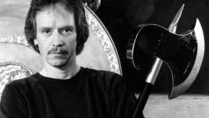 Cinéma – Masterclass John Carpenter