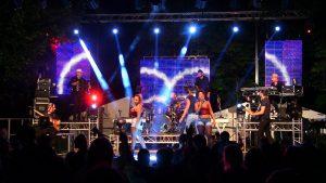 Concert – Lacadanse