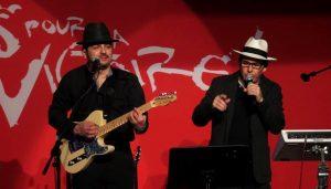 Concert – Paulo et l'Gringo