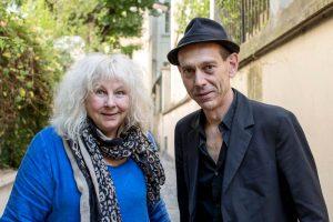 Chenôve – Yolande Moreau et Christian Olivier chantent Prévert