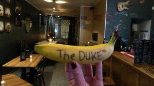 Premier anniversaire du Duke