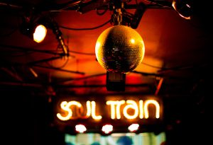 Soul Train Party