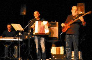 Déjeuner-concert «Tempo Guinguette»