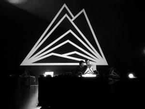 Soirée techno-hard tech – Vision Nocturne #1