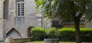 Visite – «L'abbaye Saint-Bénigne»