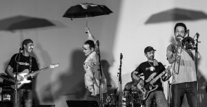 Concert – Benaver + NTTF
