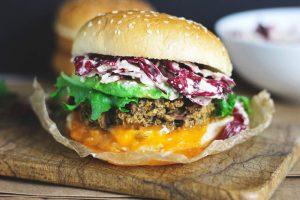 Soirée – Burger Whizzz