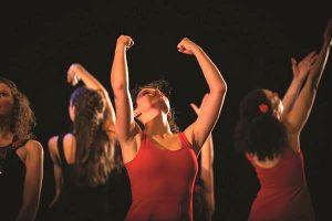 Festival Danse à l'université
