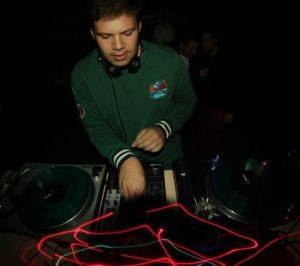 DJ set – Lenski + Fabzeu