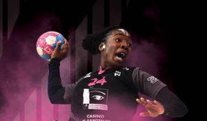 Handball – JDA Dijon vs Paris 92
