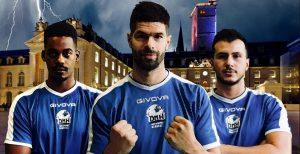 Handball : Dijon vs Massy