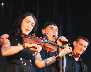 Concert – Kalffa